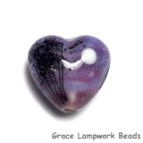 11839505 - African Violet Moonlight Heart
