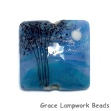 11839604 - Bluebell Moonlight Pillow Focal Bead