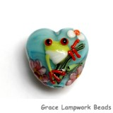 11839905 - Happy Frog Heart