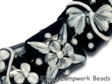 10204204 - Seven Midnight Garden Pillow Beads