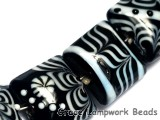 10205404 - Seven Elegant Lady Pillow Beads