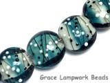 10412502 - Seven Windjammer Party Lentil Beads