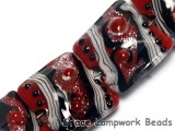 10705714 - Four Disco Night 1 Stardust Pillow Beads