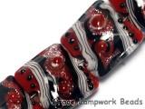 10705714 - Four Disco Night 1 Stardust Pillow Beads