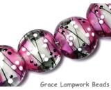 10109712 - Four Diva Party Lentil Beads
