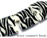 10204404 - Seven Zebra Stripes Pillow Beads