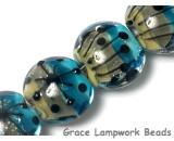 10413112 - Four Ocean Air Lentil Beads