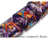 10604614 - Four Tropical Aquarium Pillow Beads