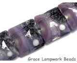 10605514 - Four African Violet Moonlight Pillow Beads