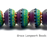 11009101 - Seven Rio de Janeiro Matte Rondelle Beads