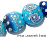 11601402 - Seven Denim Day Lentil Beads