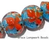 11605912 - Four Under The Sea Lentil Beads