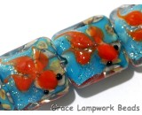 11605914 - Four Under The Sea Pillow Beads