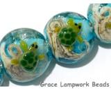 11606012 - Four Turtle Cove Lentil Beads