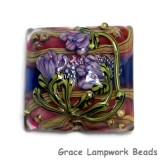 11804204 - Grace's Garden Pillow Focal Bead
