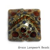 11806404 - Pepper Spice Pillow Focal Bead