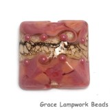 11816404 - Pink Desert Pillow Focal Bead