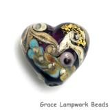 11818505 - Amethyst Treasure Heart
