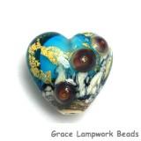 11819805 - Aqua Treasure Heart