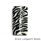 11830803 - Zebra Stripes Kalera Focal Bead