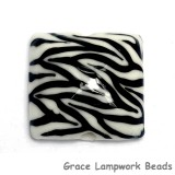 11830804 - Zebra Stripes Pillow Focal Bead