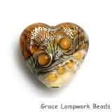 11831405 - Butterscotch Stardust Heart