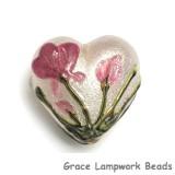11832005 - Fuchsia Flower Heart