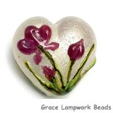 11832025 - Fuchsia Flower Heart (Large)