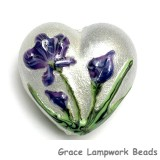 11832325 - Regalia Flower Heart (Large)