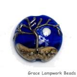 11833402 - Tree of Life Lentil Focal Bead