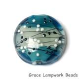 11835202 - Windjammer Party Lentil Focal Bead