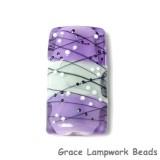 11835303 - Lilac Tea Party Kalera Focal Bead