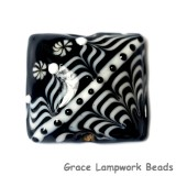 11835804 - Elegant Lady Pillow Focal Bead