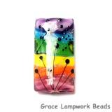 11835903 - Rainbow Balloons Kalera Focal Bead