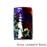 11836103 - Violet Shimmer Kalera Focal Bead