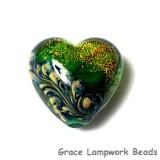 11836305 - Herbal Garden Shimmer Heart