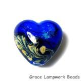 11836405 - Sapphire Sea Shimmer Heart