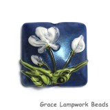 11836704 - Wedgewood Pillow Focal Bead
