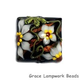 11836904 -Hazel's Elegance  Pillow Focal Bead