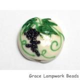 11837002 - Grapevine Lentil Focal Bead
