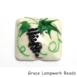 11837004 - Grapevine Pillow Focal Bead
