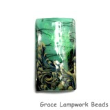 11837403 - Seafoam Shimmer Kalera Focal Bead