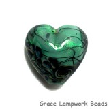 11837405 - Seafoam Shimmer Heart