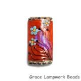 11837603 - Vintage Florals Kalera Focal Bead