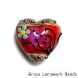 11837605 - Vintage Florals Heart