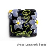 11838104 - Lilac's Elegance Pillow Focal Bead