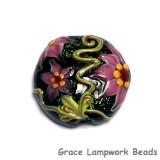 11838302 - Kelly's Elegance Lentil Focal Bead