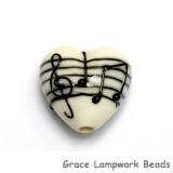 11838805 - Musical Notes Heart