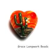 11839405 - Cactus Sunset Heart