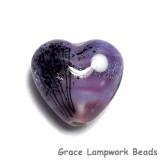 11839505 - African Violet Moonlight Heart